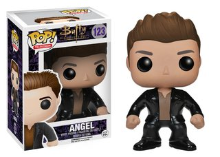 Funko Pop! Buffy The Vampire Slayer - Angel