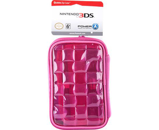 Case Bubble 3DS - hadriatica