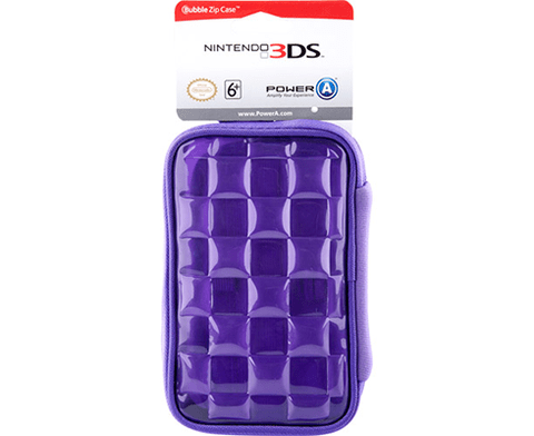 Case Bubble 3DS