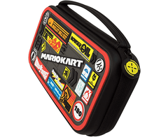 Nintendo Switch Mario Kart Deluxe Travel Case for Console and Games