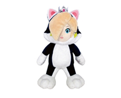 Plush Cat Rosalina 23cm