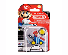 World of Nintendo Coin Racers - Mario