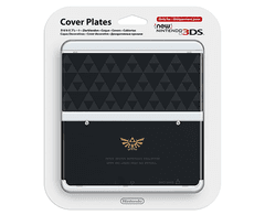 Cover Plate New 3DS - Varios Modelos