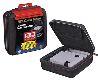 NES Classic Edition Carrying Case NES MINI