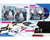 Shin Megami Tensei Devil Survivor 2 Record Breaker - Bonus Decal Set + Music CD