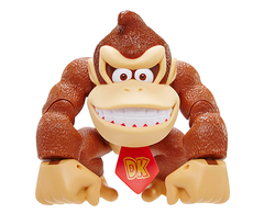 Donkey Kong 16cm BOX DELUXE FIGURE - comprar online