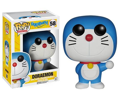 Funko POP Anime: Doraemon - Comprar en hadriatica