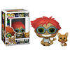 Funko Pop Cowboy Bebop Animation Figure - Ed and Ein