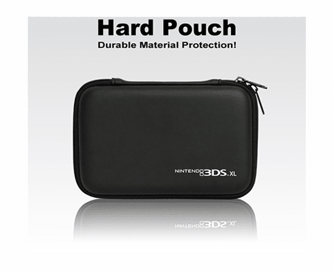 Estuche 3DS / 3DS XL / NEW 3DS XL