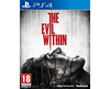 The Evil Within PS4