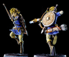 "Zelda Breath Of The Wild 10"" Link Statue by Dark Horse Comics - First 4 Figures"