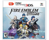 Fire Emblem Warriors -3DS