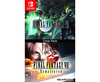 FINAL FANTASY VII AND VIII REMASTERED TWIN PACK