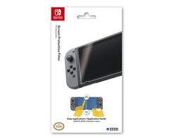 Screen Protector Switch Film