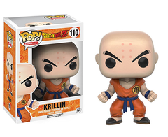 Imagen de Funko Pop! Dragon Ball Z - Krilin