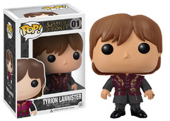 Funko Pop! Game of Thrones - Tyrion Lannister