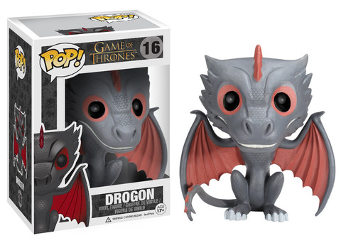 Funko Pop! Game of Thrones - Drogon