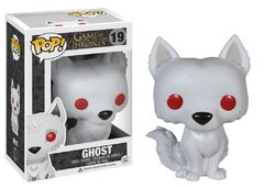 Funko Pop! Game of Thrones -Ghost