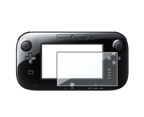 Film GamePad Wii U