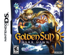 Golden Sun Dark Dawn - Nintendo DS