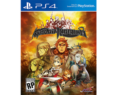Grand Kingdom  - Launch Day Edition PS4