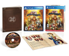 Grand Kingdom Ps4 - Includes Art Book and Soundtrack