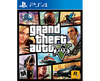 GTA 5 (Grand Theft Auto V) - PS4