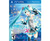 Hatsune Miku -Project DIVA- X  - PS VITA - INCLUYE POUCH de REGALO!