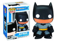 Funko Pop! DC Heroes - Batman