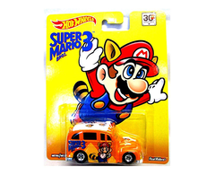 Hot Wheels Pop Culture:  Super Mario Brothers - 30th Aniversary - Model 03