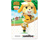 Amiibo Animal Crossing Series - Isabelle Winter Outfit