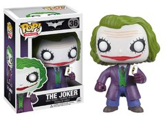 Funko Pop! Dark Knight - The joker
