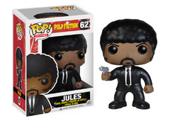 Funko Pop! Pulp Fiction - Jules