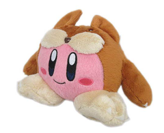 Plush Kirby Animal 16cm