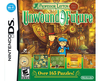 Professor Layton and The Unwound Future - DS