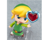 Good Smile The Legend of Zelda: Wind Waker Link Nendoroid Action Figure - tienda online