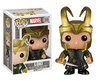 Funko POP Marvel Loki