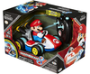 World of Nintendo Super Mario Kart 8 Mario Anti-Gravity Mini RC Racer 2.4Ghz