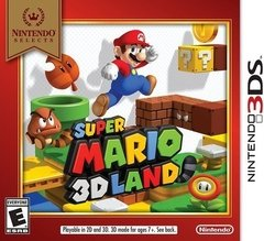 Super Mario 3D Land 3DS - comprar online