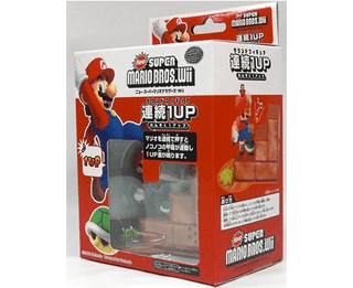 New Super Mario Bros Sound Figure (4 modelos distintos, con sonido!) en internet