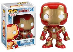 Funko Pop! Marvel Iron Man 3