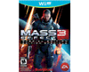 Mass Effect 3 Especial Edition Wii U