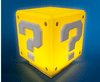 Super Mario Bros. Mini Question Block - Decor Light