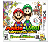 Mario & Luigi Superstar Saga + Bowser´s Minions - 3DS