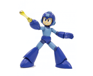 MEGAMAN - MEGA MAN 1/10 Scale Full Action Plastic Kit KOTOBUKIYA en internet
