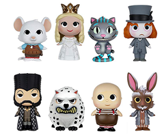 Funko Mystery Mini: Alice: Through The Looking Glass - One Mystery Figure en internet