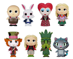 Funko Mystery Mini: Alice: Through The Looking Glass - One Mystery Figure - comprar online