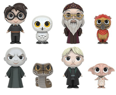 Funko Mystery Mini: Harry Potter Action Figure - One Mystery Random en internet