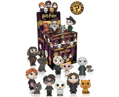 Funko Mystery Mini: Harry Potter Action Figure - One Mystery Random