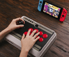 N30 Arcade Stick Bluetooth 8BITDO para Nintendo Switch